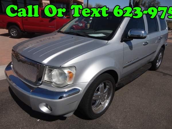 Chrysler Aspen 2007 price $999 Down