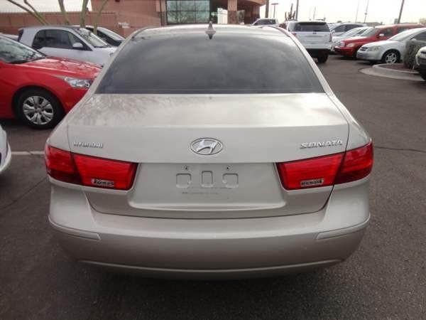 Hyundai Sonata 2009 price $699 Down
