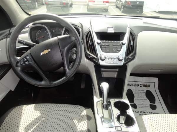 Chevrolet Equinox 2011 price $1,099 Down