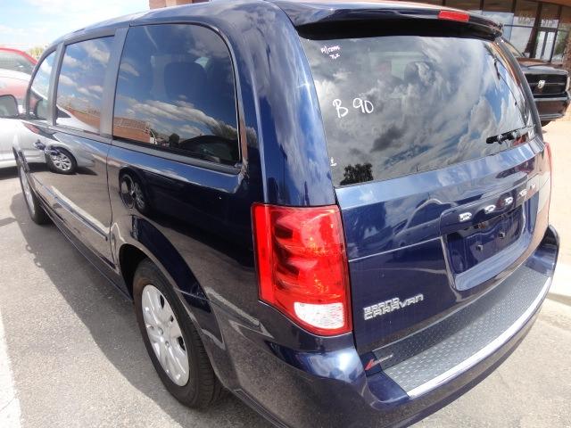 Dodge Grand Caravan 2014 price $1,399 Down