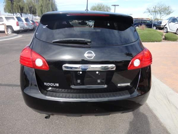 Nissan Rogue 2012 price $1,499 Down
