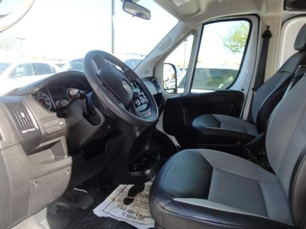 RAM ProMaster Cargo Van 2019 price $2,999 Down