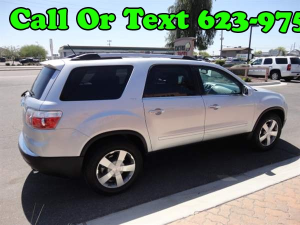 GMC Acadia 2010 price $1,499 Down