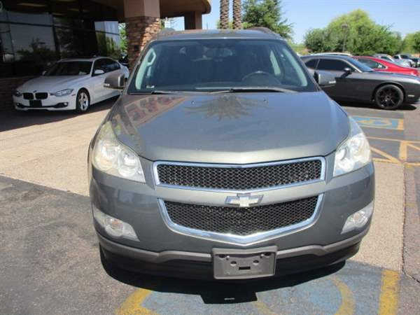 Chevrolet Traverse 2011 price $1,499 Down
