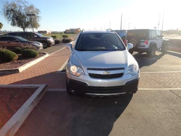 Chevrolet Captiva Sport Fleet 2013 price $1,199 Down