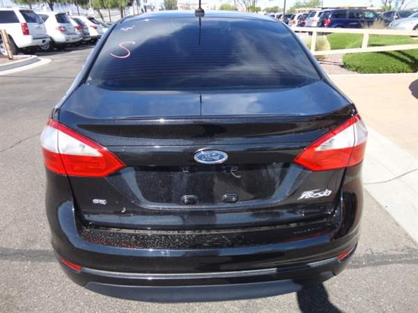 Ford Fiesta 2014 price $699 Down