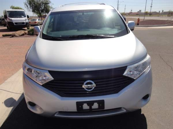 Nissan Quest 2015 price $1,999 Down