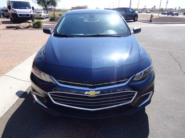 Chevrolet Malibu 2018 price $2,999 Down