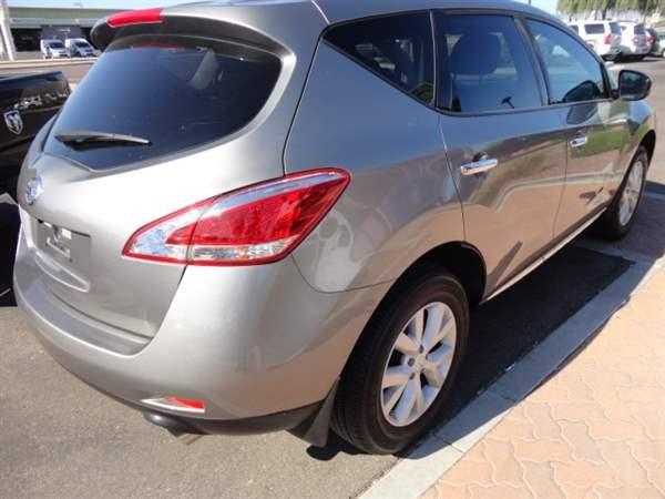 Nissan Murano 2011 price $1,199 Down