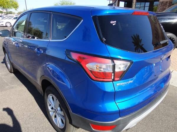 Ford Escape 2017 price $1,999 Down