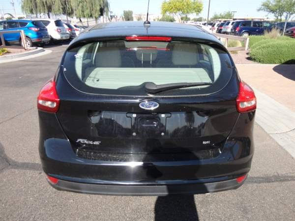 Ford Focus 2018 price $1,899 Down