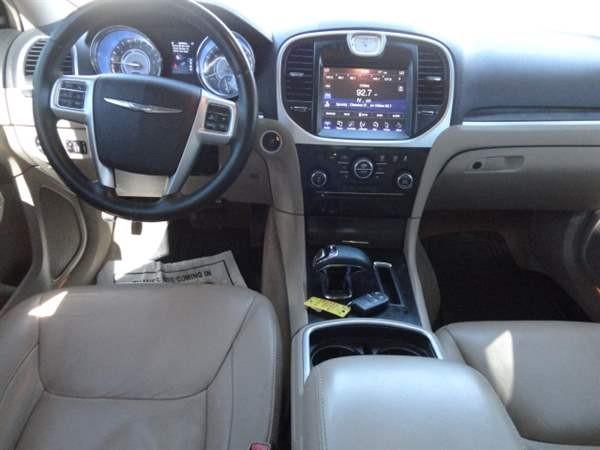 Chrysler 300 2012 price $1,999 Down