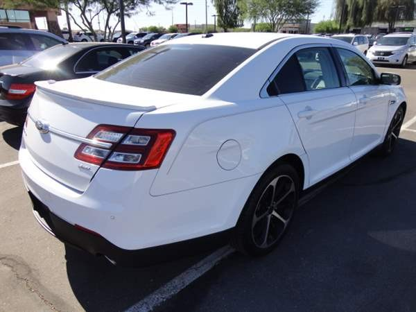 Ford Taurus 2014 price $1,499 Down