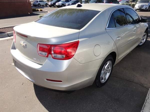 Chevrolet Malibu 2014 price $1,399 Down