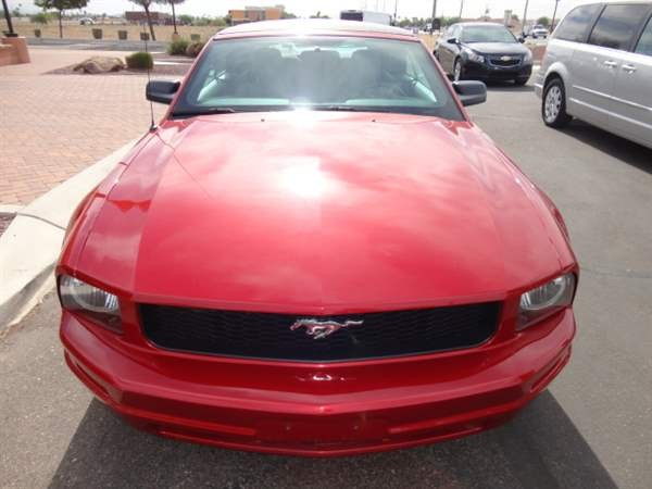 Ford Mustang 2008 price $1,499 Down