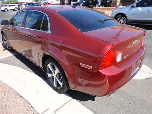 Chevrolet Malibu 2009 price $699 Down