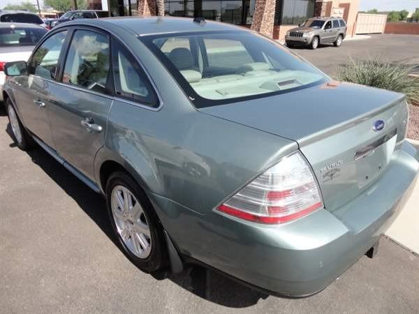 Ford Taurus 2008 price $799 Down