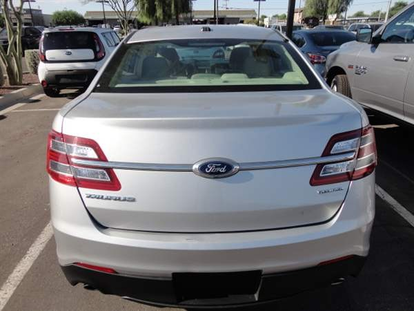 Ford Taurus 2015 price $1,699 Down