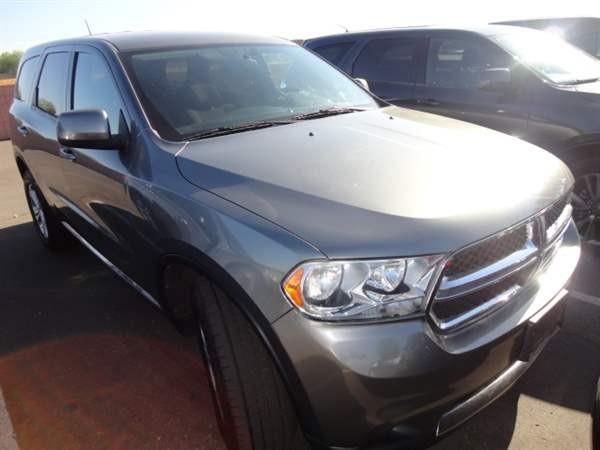 Dodge Durango 2012 price $1,999 Down