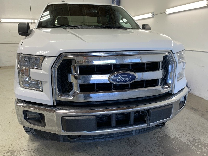 Ford F-150 2015 price $19,700