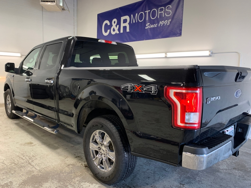 Ford F-150 2015 price $21,950