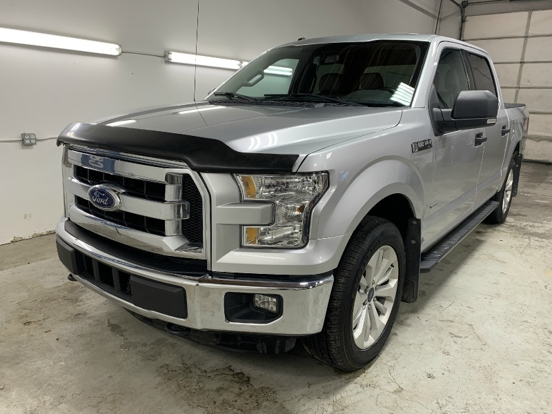 Ford F-150 2015 price $21,129
