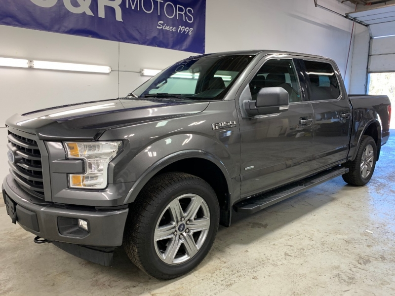 Ford F-150 2017 price $29,900