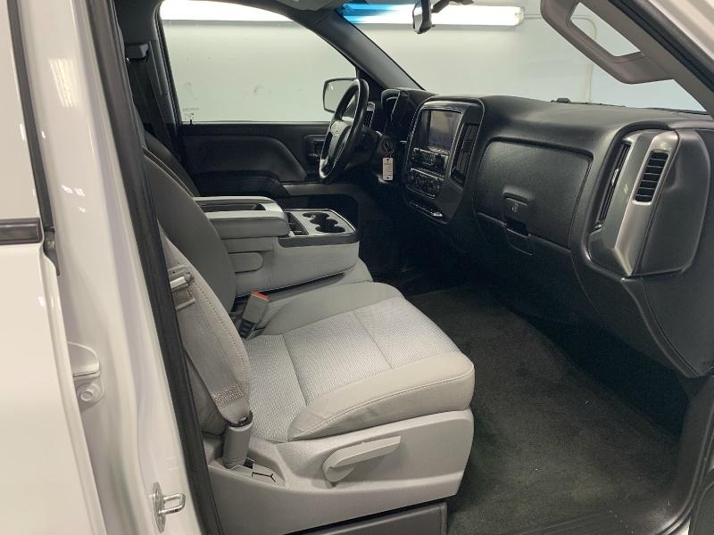 Chevrolet Silverado 1500 2014 price $23,400