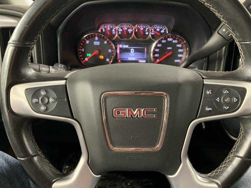 GMC Sierra 1500 2015 price $20,600