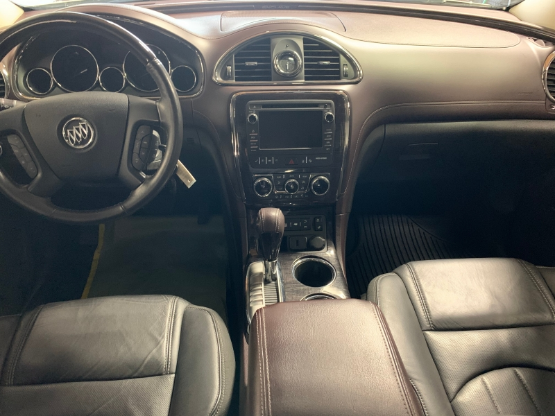 Buick Enclave 2016 price $23,900