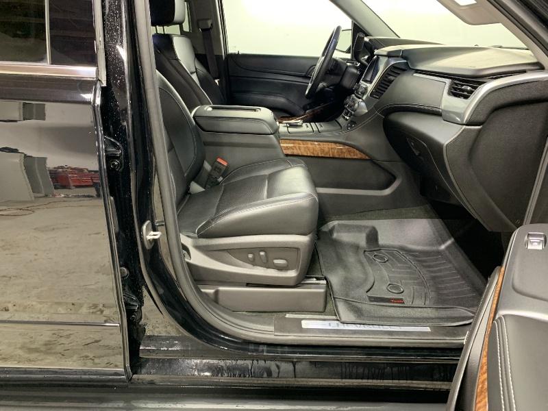 Chevrolet Tahoe 2016 price $42,600