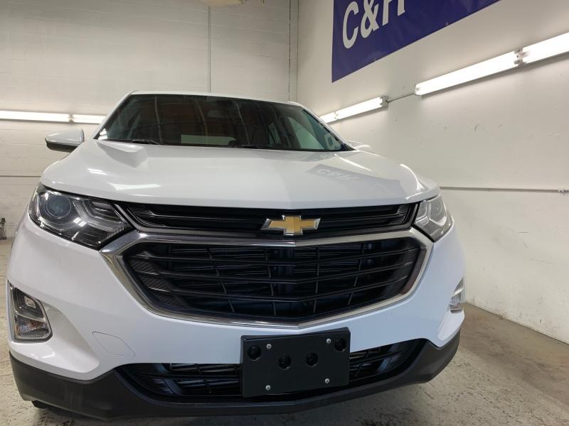 Chevrolet Equinox 2018 price $16,888