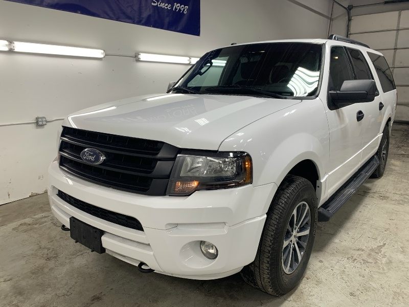Ford Expedition Max 2015 price $21,977