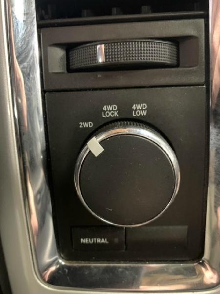 RAM 2500 2012 price $31,888