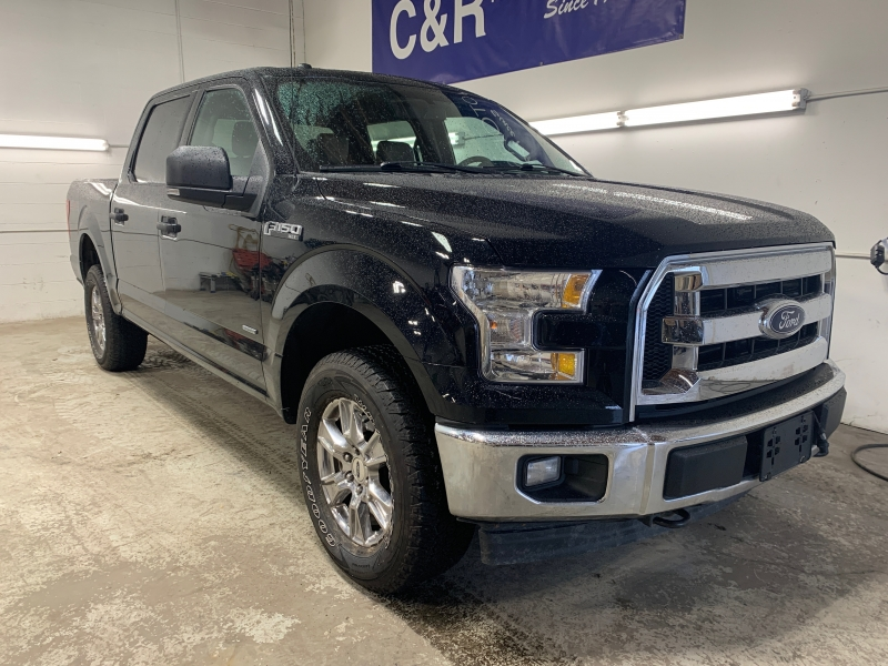Ford F-150 2016 price $25,790