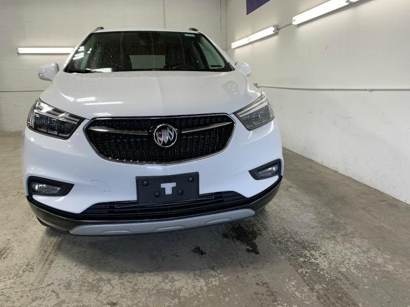 Buick Encore 2018 price $14,695