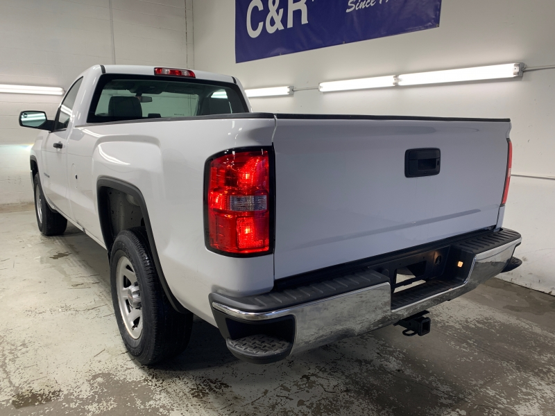 GMC Sierra 1500 2018 price $18,900