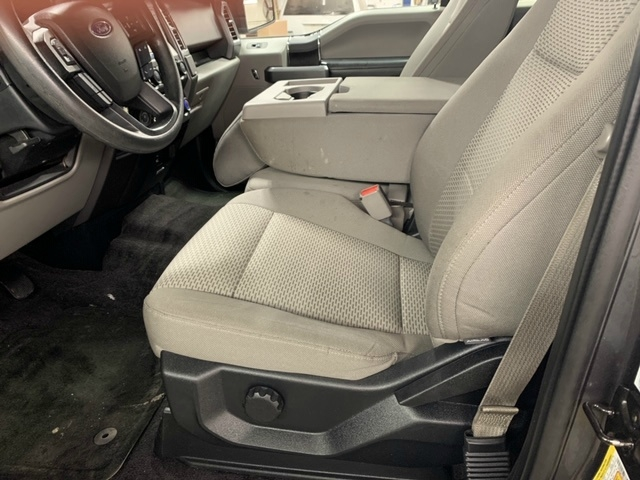 Ford F-150 2016 price $19,986