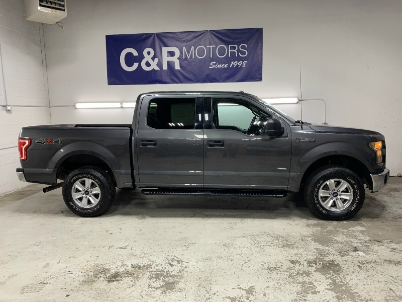 Ford F-150 2016 price $22,860
