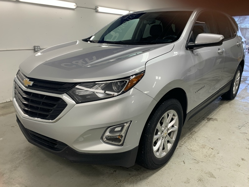 Chevrolet Equinox 2018 price $16,480