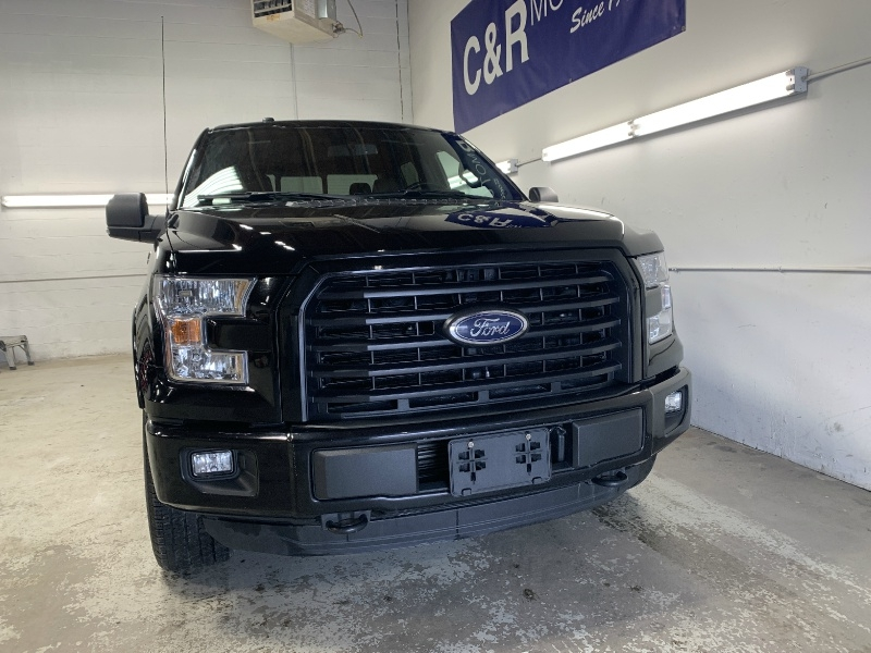 Ford F-150 2016 price $28,789