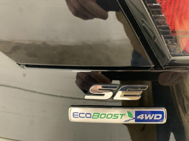 Ford Escape 2017 price $15,437