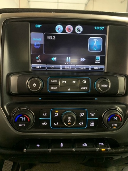 Chevrolet Silverado 1500 2015 price $23,888