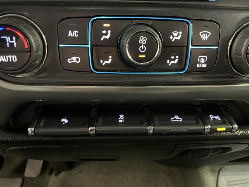 Chevrolet Silverado 1500 2015 price $25,700