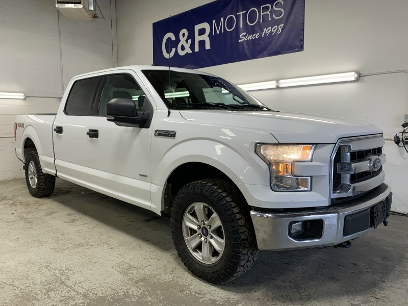 Ford F-150 2016 price $19,946