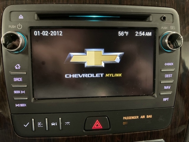 Chevrolet Traverse 2017 price $21,870