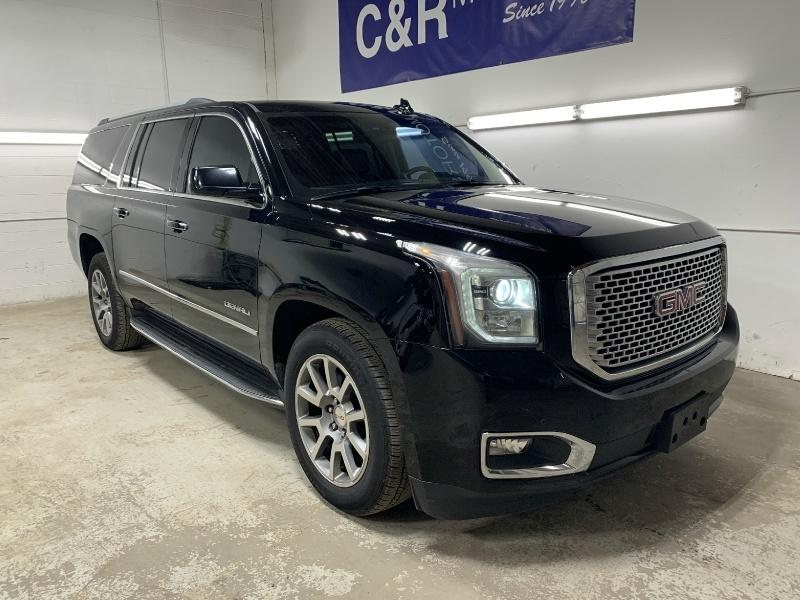 GMC Yukon XL 2016 price $32,900