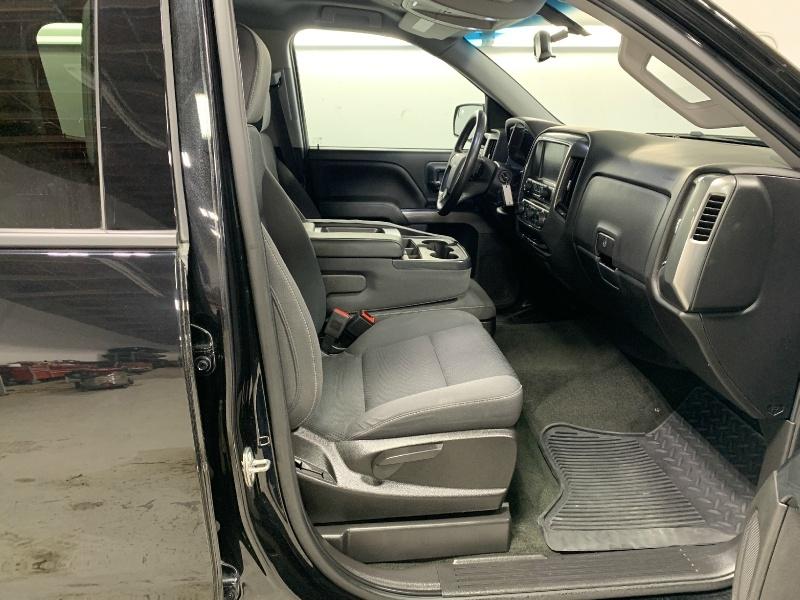 Chevrolet Silverado 1500 2018 price $25,877