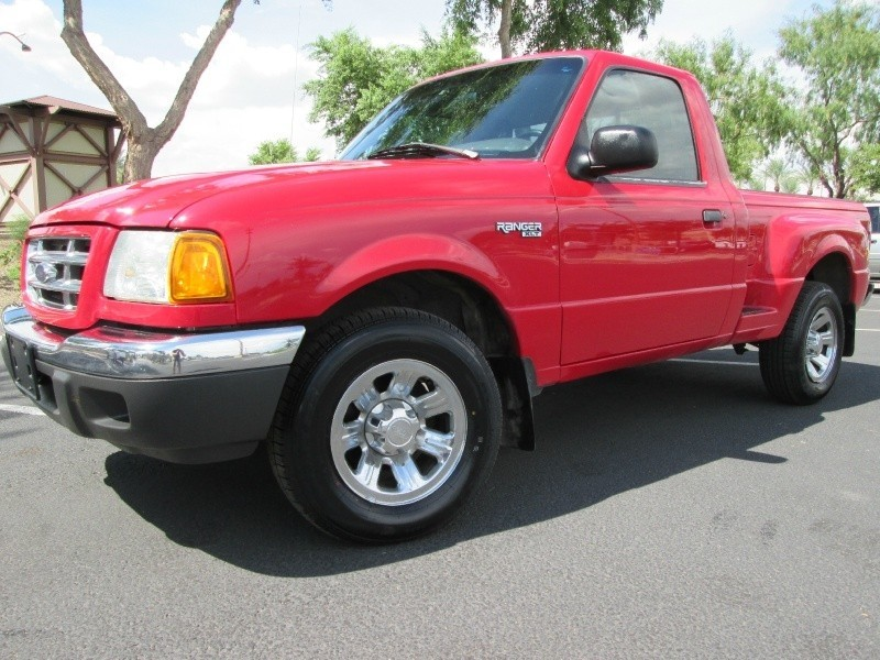 2003 ford ranger xlt reg cab 2 3l power windows locks mirrors inventory canyon state auto. Black Bedroom Furniture Sets. Home Design Ideas
