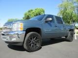 Chevrolet Silverado 1500 2012